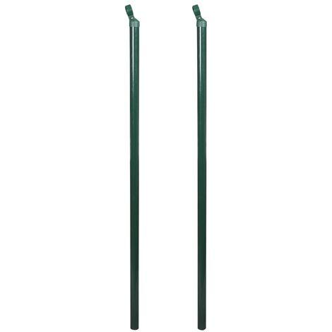 Zaunstreben 2 Stk. 115 cm