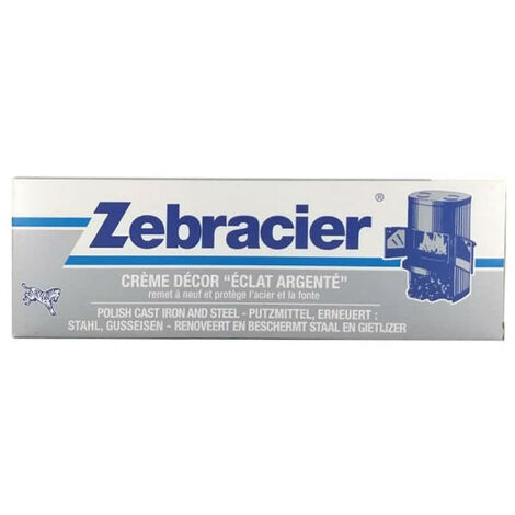 ZEBRA Zebracier - Tube - 100ml