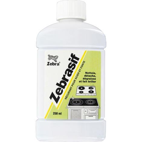 """Zebrasif """"rivain"""" - Vert - Flacon 200 ml"""