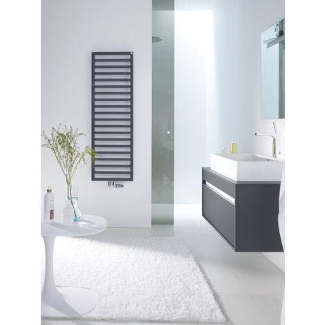 Zehnder Design radiatore Quaro QA-100-030 , 971x30x30x300, radiatori da bagno: Bianco RAL 9016 - ZQ100130B100000