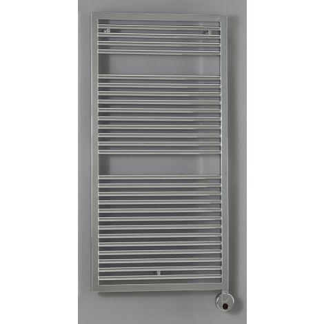 Zehnder Design radiatore universale HE-120-050 / ZD 1335x30x30x500, radiatori da bagno: cromo - ZU1W0250CR00000
