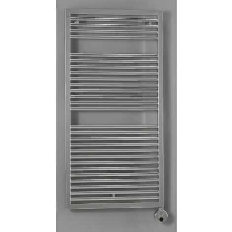 Zehnder Design radiatore universale HE-180-060 / ZD 1947x30x600, radiatori da bagno: Bianco RAL 9016 - ZU1W0460B100020