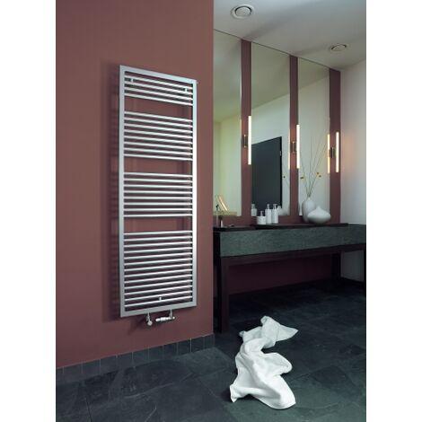 Zehnder Design Radiatore Universale HU-180-045 1807x30x450 016, radiatori da bagno: cromo - ZU100445CR00000
