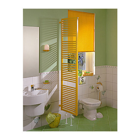 Zehnder Design Radiatore Universale HU-180-075 1807x30x30x750 016, radiatori da bagno: cromo - ZU100475CR00000