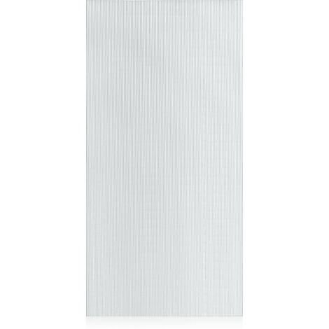 Zelsius Plaque de Polycarbonate 6 mm | Panneau de remplacement pour serre #1