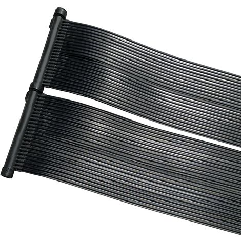 ZELSIUS pool heating, solar heating, solar collector for swimming pool