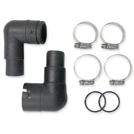 ZELSIUS replacement connection kit for solar heating