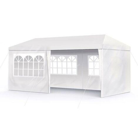Zelt/Pavillon für Parteien 3X6 Wasserdicht für Messen und Märkte