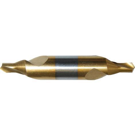 Zentrierb. D333A HSS TiN 4,00mm FORUM 4317784940122 Inhalt: 1