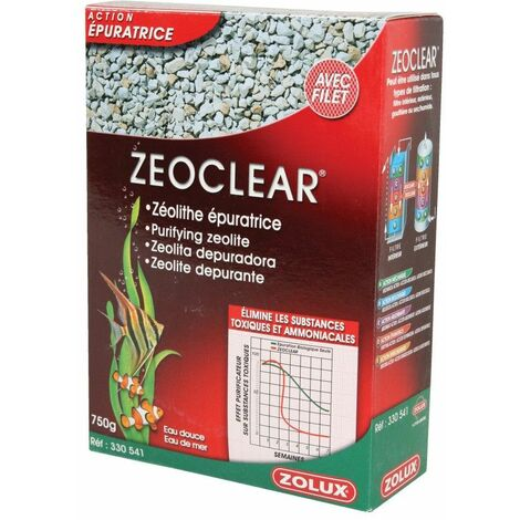 Zeoclear 1L (zeolite)