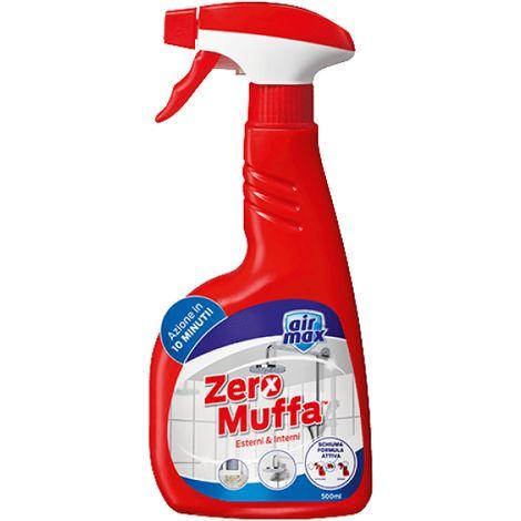 Zero Muffa Esterni Interni Flacone 500 ml