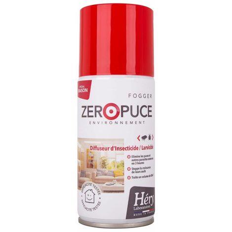 Zero puce fogger 150ml
