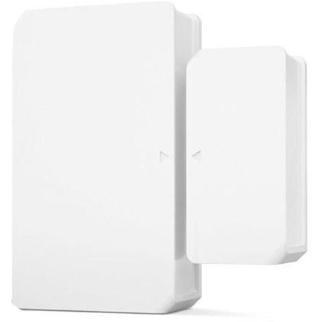 ZigBee, puentes Wifi inteligente remoto de temperatura de puertas y ventanas de deteccion para personas y el interruptor de humedad Zigbee puentes inalambricos, sensor de ventana de la puerta inalambrica Zigbee