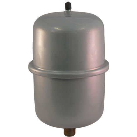 Zilmet - 2 Litre Potable Expansion Vessel Z200 11A0000200