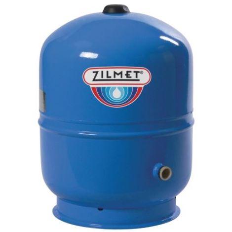 Zilmet Hydro Pro Potable Expansion Vessel For Electrical Pumps 80 Litres Blue