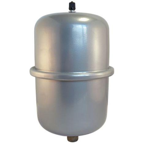Zilmet Hydro Pro Potable Expansion Vessel For Electrical Pumps 80 Litres Grey
