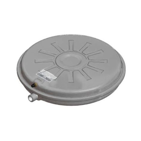 Zilmet Oem Pro Heating Expansion Vessel For Boiler 7 Litres Silver