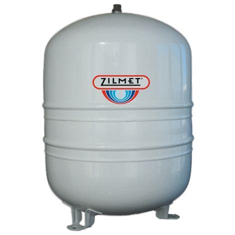 Zilmet Solar Plus Safe Expansion Vessel For Solar Systems 35 Litres