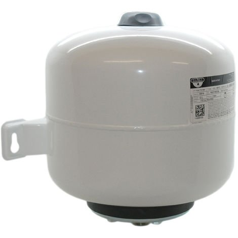Zilmet - Ultra Pro 12 Litre Potable Expansion Vessel C/W Bracket 1100001220