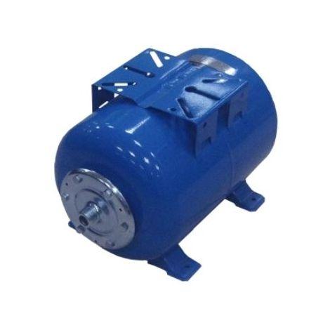 Zilmet Ultra Pro Expansion Vessel Vertical Potable Water Pumps And Booster Sets 50 Litres Blue