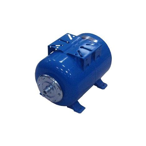 Zilmet Ultra Pro Expansion Vessel Vertical Potable Water Pumps And Booster Sets 60 Litres Blue
