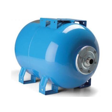 Zilmet Ultra Pro Expansion Vessel Vertical Potable Water Pumps And Booster Sets 80 Litres Blue