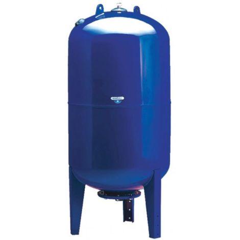 Zilmet Ultra Pro Vertical High Pressure Potable Expansion Vessel 24 Litres Blue