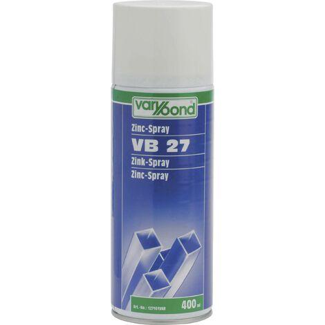 Zinc spray foncé Y866571