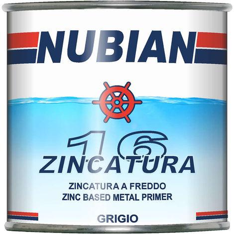 Zincatura 16 nubian monocomponente protezione per il ferro 750 ml