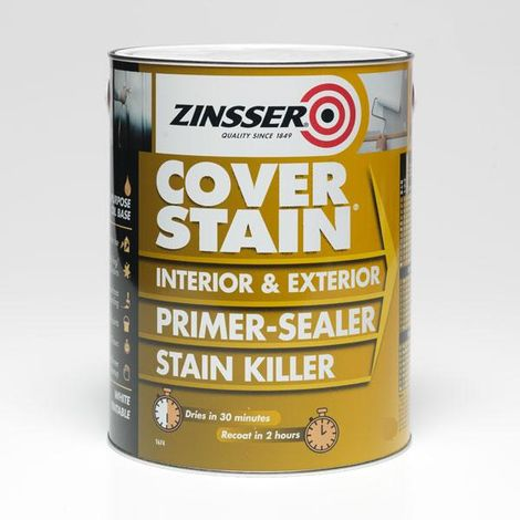 "main image of ""Zinsser Perma-White Interior Eggshell (select size)"""