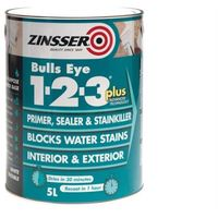 ZINSSER PRIMER / SEALER PAINT 1 LTR