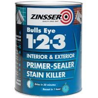 Zinsser Products