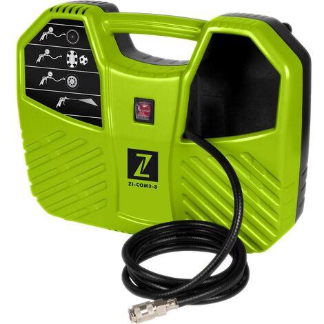 "main image of ""Zipper Compressore 8 bar"""