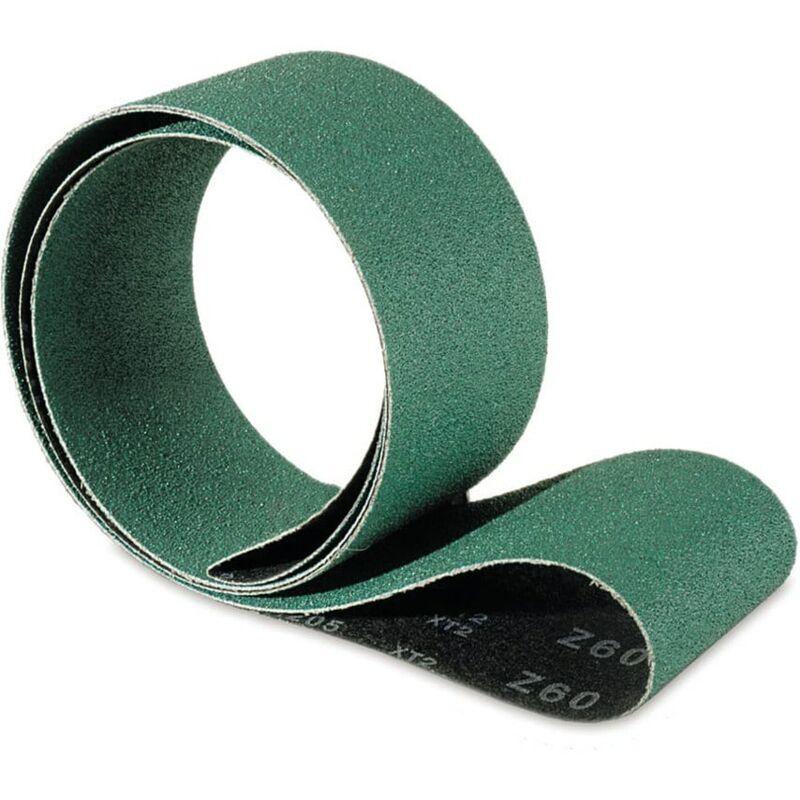 Image of Y9W015002000080 150X2000MM Zirconium Abrasive Belt P80 - Bibielle
