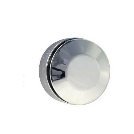 Zirkelförmige Aromatherapie-Dampfdüse TYLO aus Edelstahl 1