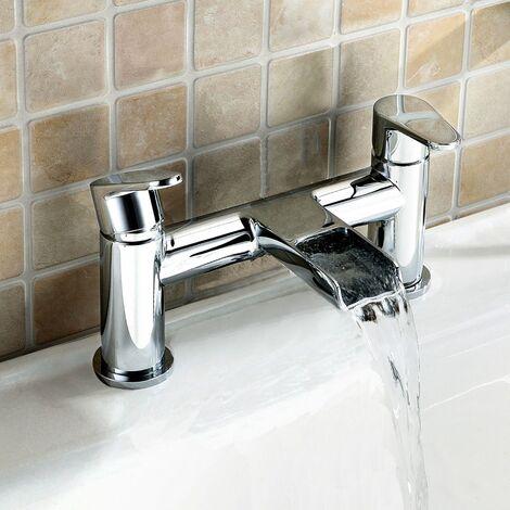ZODIAC WATERFALL BATH FILLER MIXER