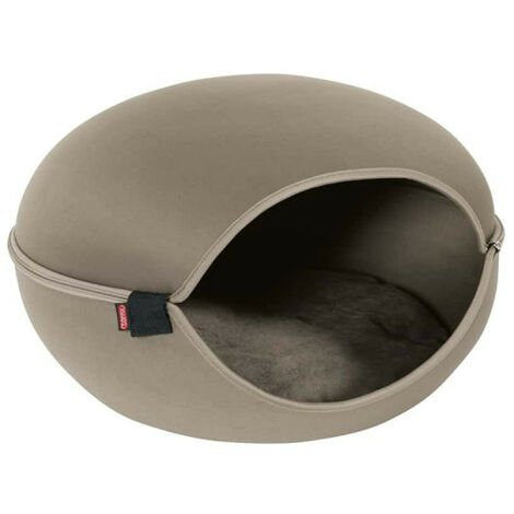 ZOLUX Cat Dome - Grey - 500107GRI