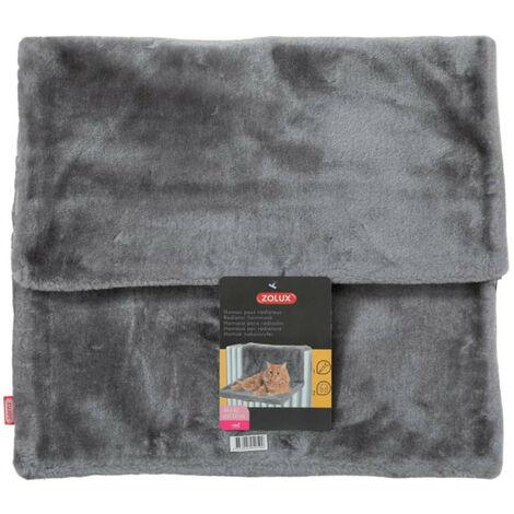 ZOLUX Cat Hammock - For radiator - Grey - 504059GRI