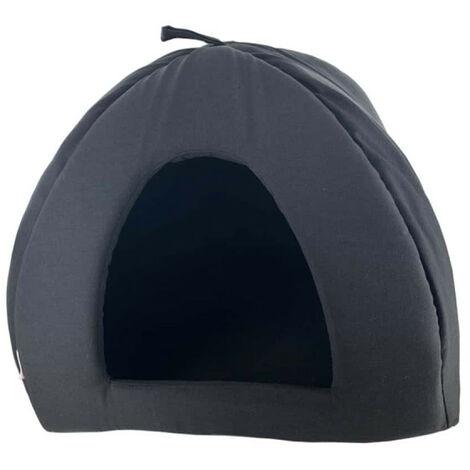 ZOLUX Cat Igloo - Black - 409521NOI