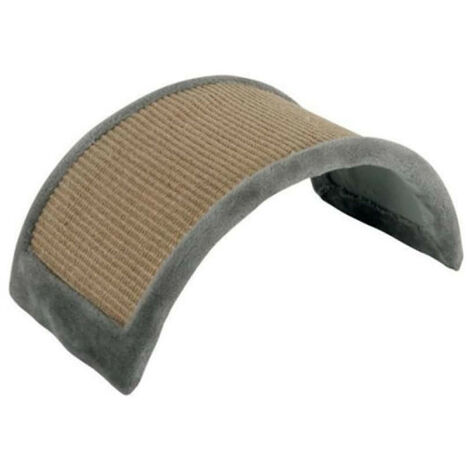 ZOLUX scratching post - Bridge - To be placed - Grey - 504044GRI