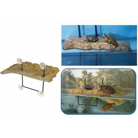 Zoo med floating mini dock