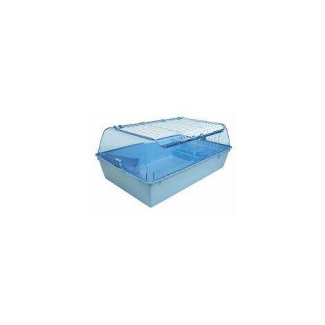 Zoo Zone Critter Home - Medium Blue - med - 517065