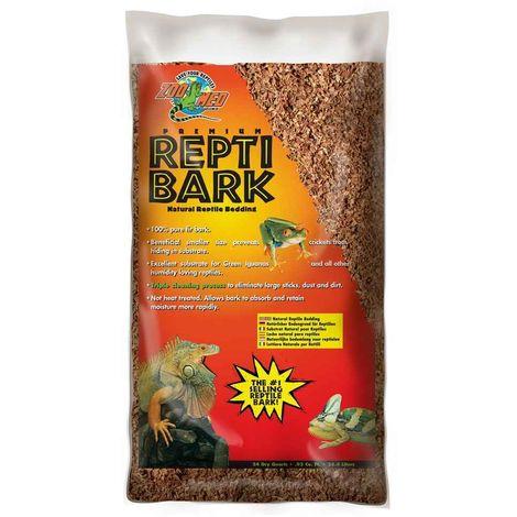 Zoomed - Écorce Repti Bark Premium pour Reptiles - 26L