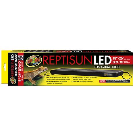 "Zoomed Reptisun LED 18-24"" cm45-60"