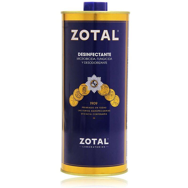 Image of Zotal 1 kg   Disinfettante Zotal   disinfettante generale
