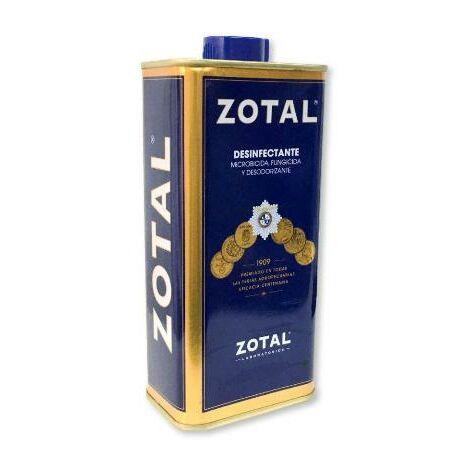 Zotal Desinfectante 415 ml