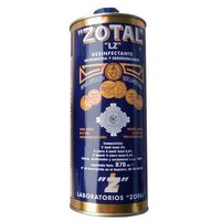 ZOTAL DESINFECTANTE 870ml.
