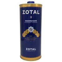 ZOTAL Z dessinfectante, microbicida, fungicida y desodorizante 850 ml
