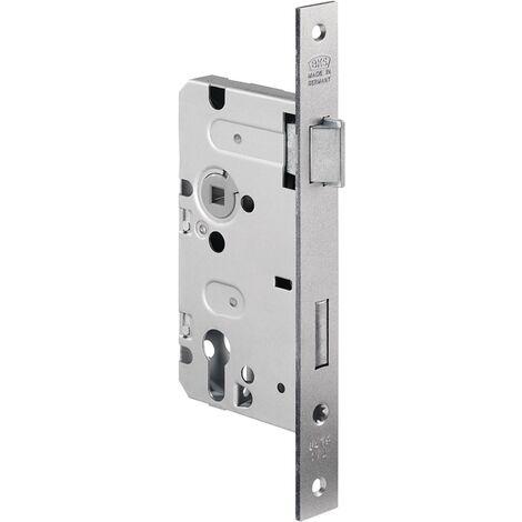 ZT-Einsteckschl.0415 PZW 24/ 55/72/8mm DIN R silber ktg.Kl 2 Zinkdruckgruss BKS