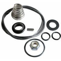 Zubehör EBARA Set mechanische Verkleidung je/jex - EBARA: 364500014